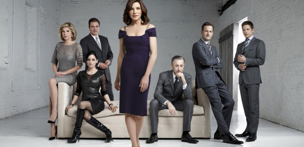 The Good Wife – 6×01 – The Line